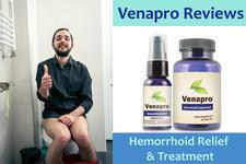 Carehemorrhoids Hopes Venapro Reviews Hemorrhoid Relief