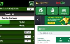 Try These Www bet9ja com Old Mobile Phone {Mahindra Racing}