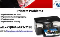 AnnieFoster447 - Several Ways to troubleshoot HP Printer