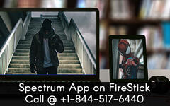 Harlyn Quinn - How To Get Spectrum App on Firestick